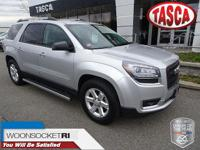 Recent Arrival! * ONE OWNER * * CLEAN CAR-FAX * Acadia