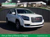 Trailering Equipment (Heavy-Duty Cooling System) Acadia