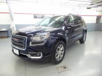 2015 GMC Acadia SLT-1, 25,355 miles on the odometer is