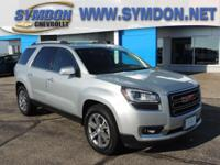 Options:  2015 Gmc Acadia Slt-1|Awd Slt-1 4Dr Suv|2015