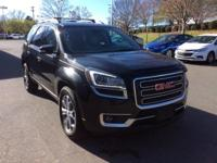 This terrific-looking 2015 GMC Acadia is the rare