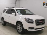This 2015 GMC Acadia SLT is offered to you for sale by