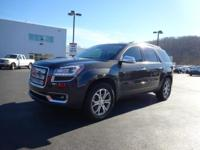New Price! Clean CARFAX. CARFAX One-Owner. 2015 GMC