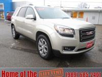 Nice SUV for sale at Fernelius Chevrolet in Rose City,
