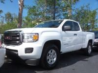 Gasoline! Extended Cab! If you are looking for a