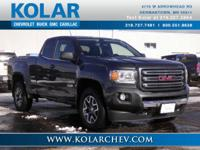 GMC CERTIFIED! 4 Wheel Drive** New Arrival*** Less than