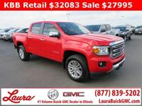 1-Owner New Vehicle Trade! SLT 3.6 V6 Crew Cab RWD.