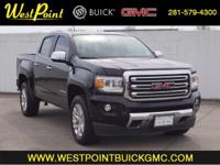 6 Cylinder  Options:  6-Speed Automatic|4Wd. Crew Cab!