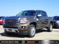 2015 GMC Canyon SLT For Sale.Features:Audio - SiriusXM
