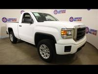 2015 GMC Sierra 1500 6-Speed Automatic Electronic with