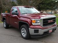 Body Style: Truck Engine: 6 Cyl. Exterior Color: Sonoma