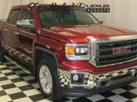 Check out this gently-used 2015 GMC Sierra 1500 we