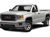 2015 GMC Sierra 1500 RWD 6-Speed Automatic Electronic