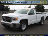This 2015 GMC Sierra 1500 LB is a real winner with
