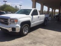 Options:  2015 Gmc Sierra 1500 Base|Miles: 16150Color: