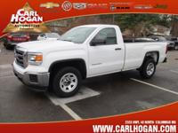 Options:  2015 Gmc Sierra 1500|Regular Cab|* 5.3 Liter