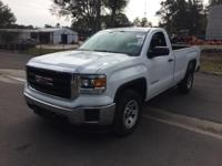Just Reduced! Certified. This 2015 GMC Sierra 1500 in