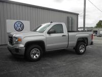 This 2015 GMC Sierra 1500 is proudly offered by Crain
