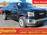 Priced below KBB Fair Purchase Price! This 2015 GMC
