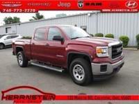 6-Speed Automatic Electronic with Overdrive, 4WD,