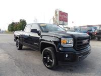 Options:  2015 Gmc Sierra 1500 Bedliner Trailer Tow