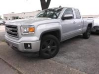 This outstanding example of a 2015 GMC Sierra 1500 is