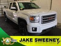 Our 2015 GMC Sierra has aced its 172 Point Inspection