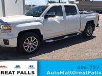GMC Certified, ONLY 10,867 Miles! PRICE DROP FROM