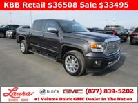 1-Owner New Vehicle Trade, Sold Here New! Denali 5.3 V8