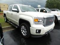 Denali trim. CARFAX 1-Owner, LOW MILES - 16,185! EPA 21