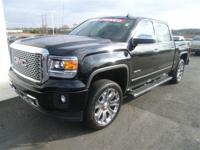 This 2015 GMC Sierra 1500 Denali is proudly offered by