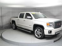 New Arrival! This Sierra 1500 is for GMC addicts the
