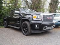 1 OWNER, PA INSP, Denali, 4x4 SUNROOF  Options: