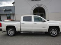 AMAZING 2015 GMC 1500 DENALI 4X4 4WD WITH SUPER LOW