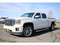 Options:  2015 Gmc Sierra 1500 Denali Aluminum/Alloy