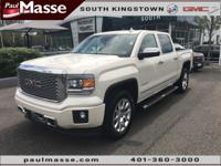 This 2015 GMC Sierra 1500 Denali is offered to you for