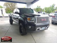 CERTIFIED PREOWNED DENALI WITH EVERY OPTION AVAILABLE
