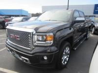 This  2015 GMC Sierra 1500 is in great mechanical and