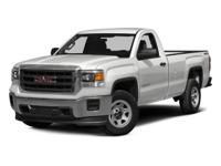 Options:  2015 Gmc Sierra 1500 Sle|Blue/|V8 5.3L