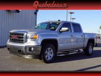 2015 GMC Sierra 1500, Bluetooth, Hands-Free connection,