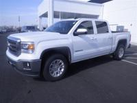 Thank you for your interest in one of Crain Buick GMC