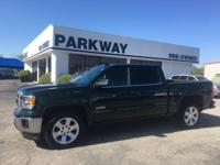 Options:  2015 Gmc Sierra 1500 Sle|Miles: 33438Color: