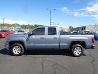 Options:  2Wd|Abs (4-Wheel)|Air Bags (Side): Front &