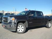 EPA 22 MPG Hwy/16 MPG City! Heated Seats, Bed Liner,