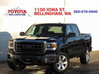 4X4 * SLE PACKAGE * CREW CAB * 5.3L V8 * LEATHER *
