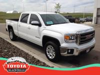 Looking for a clean, well-cared for 2015 GMC Sierra