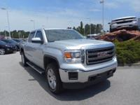 This fantastic 2015 GMC Sierra 1500 is the rare family