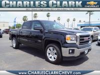 It doesn't get much better than this 2015 GMC Sierra