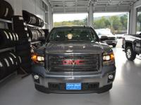 Options:  2015 Gmc Sierra 1500 Sle|Gray|Here At The