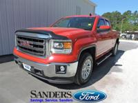 This GMC Sierra 1500 has a strong Gas V8 5.3L/325